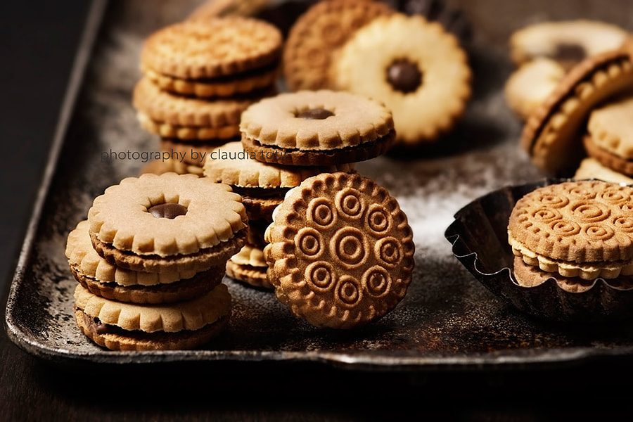 Photograph Cookies by Claudia Totir on 500px