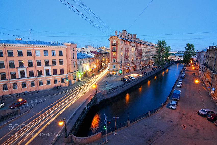 Photograph Untitled by Евгений Чудных on 500px
