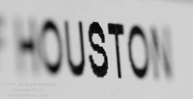 Photograph Houston Macro by B.D. Poirier on 500px