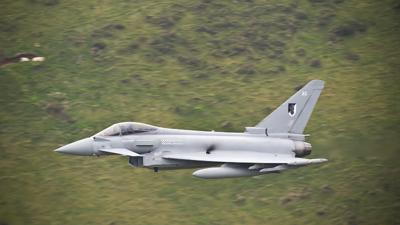 Photograph Typhoon by allan squires on 500px