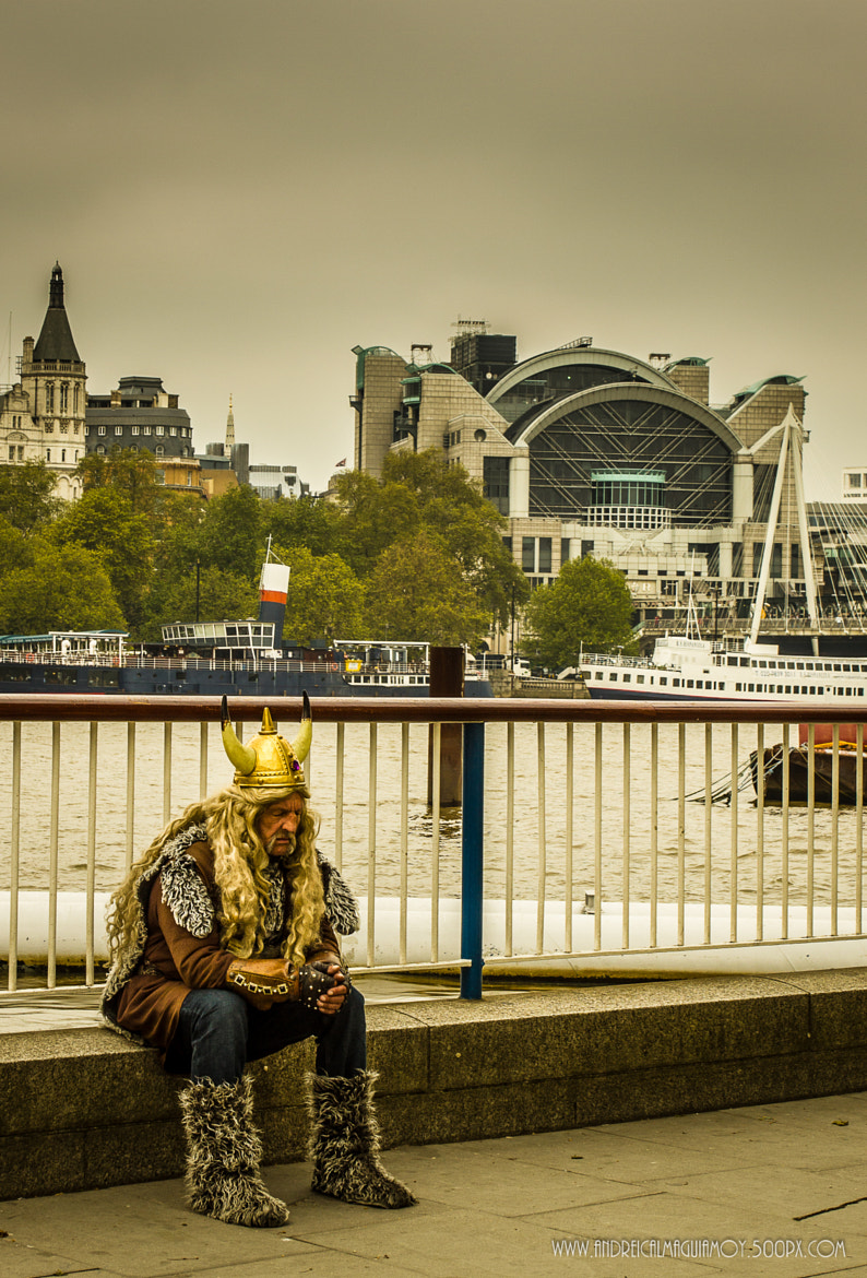 Photograph The Viking that Slept through Time by Andrei Josef Guiamoy on 500px