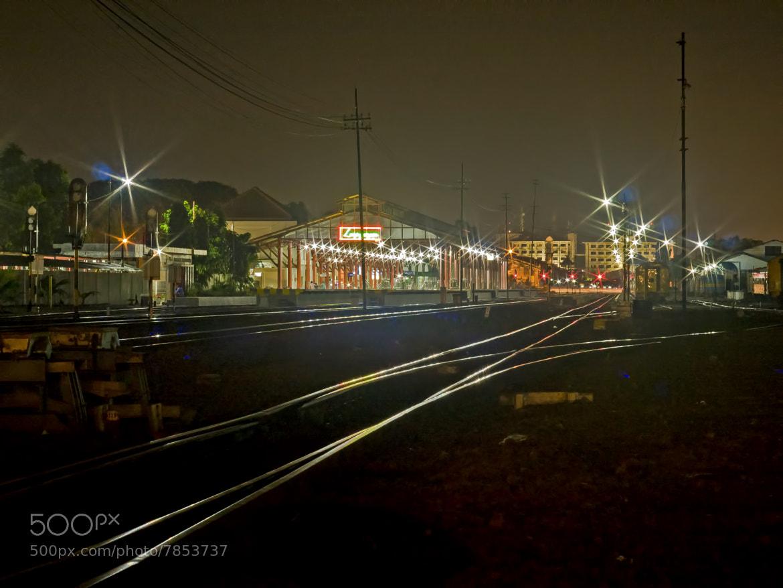 Photograph At The Night by Subekti Mardjono on 500px
