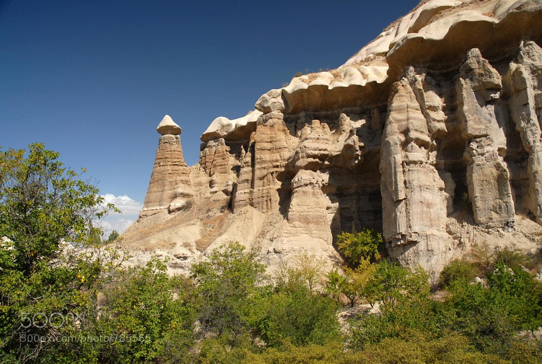 Photograph Cappadocia,  Turkey by Tibor Mester on 500px