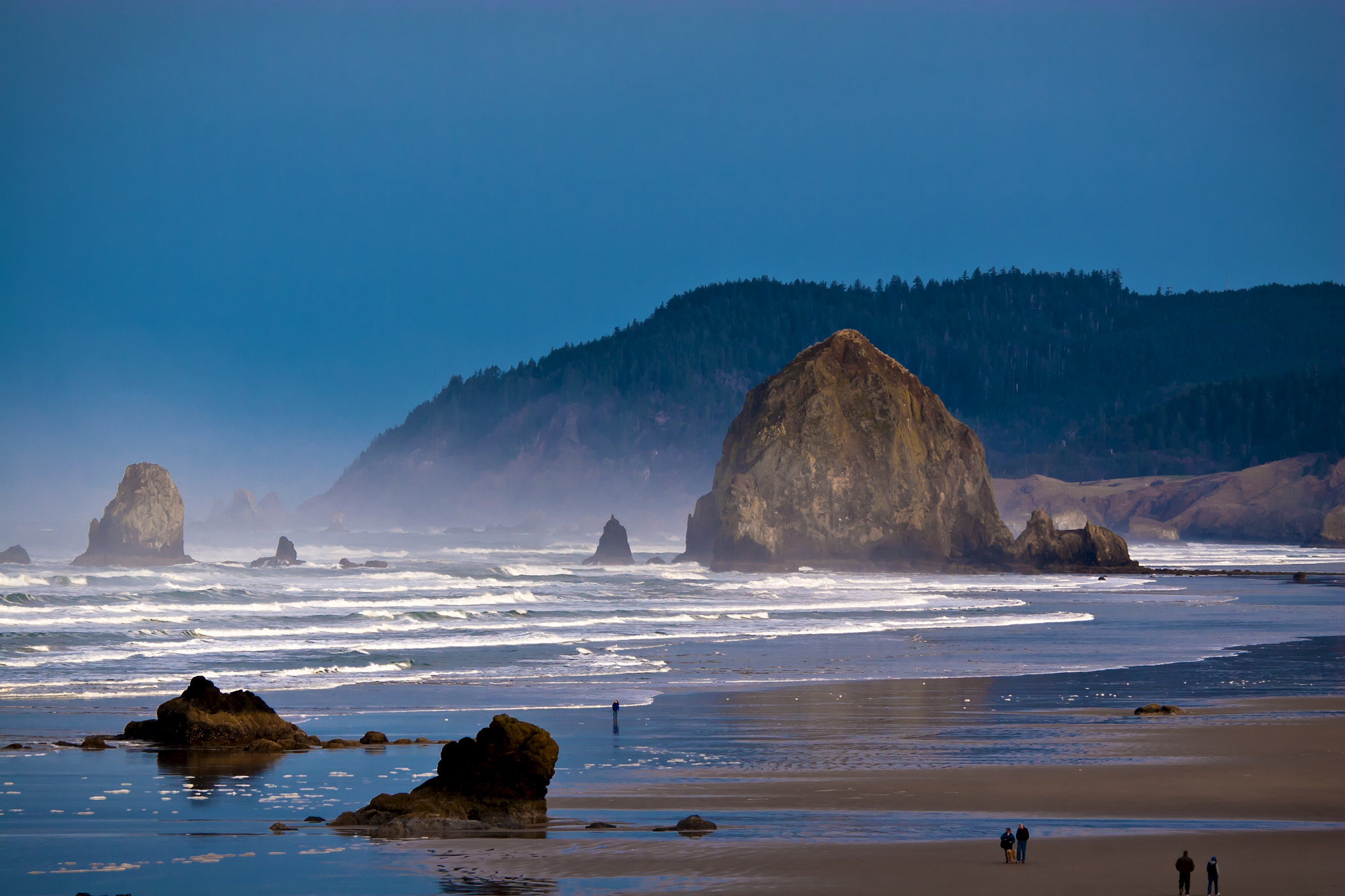 Photograph Oregon Coast by Mike Wong on 500px