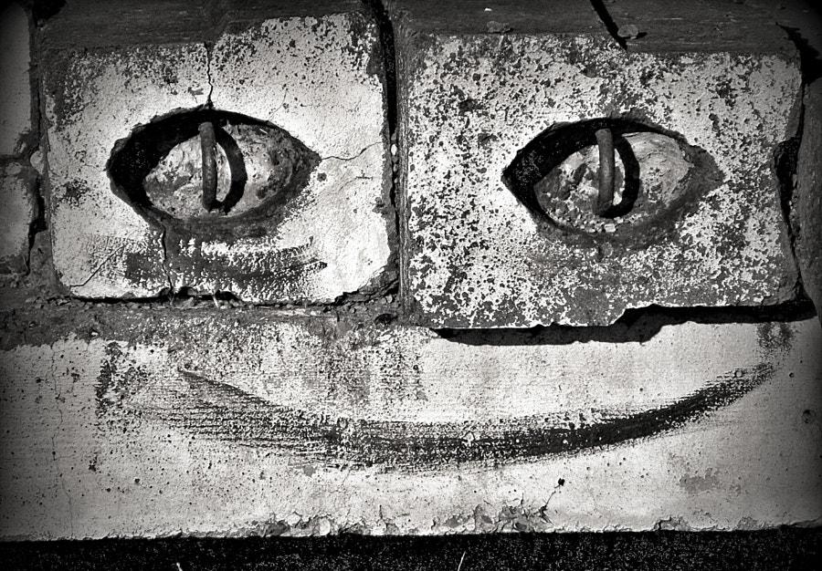Stone Smile