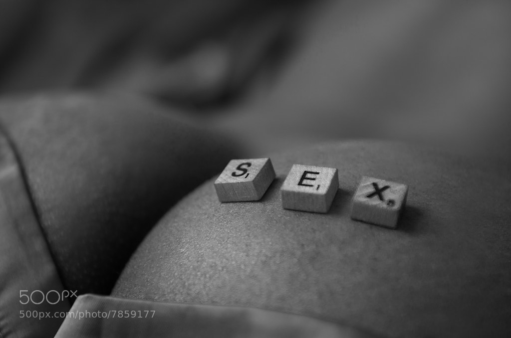 Photograph SEX by Joel Finnigen on 500px