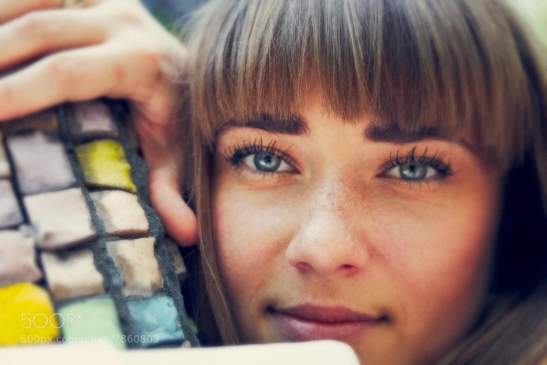 Photograph Pretty woman by Alexey Kuprianov on 500px