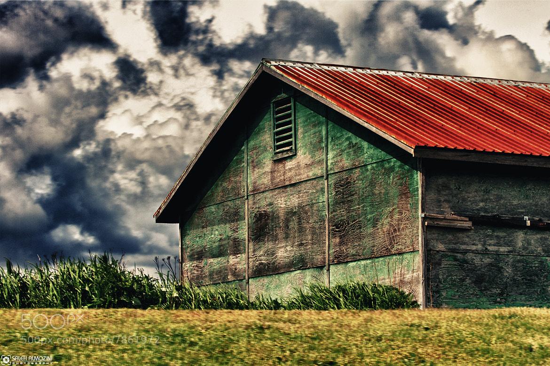 Photograph Farms by saleh almozini on 500px