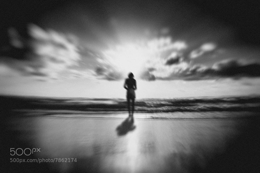 Photograph the sea inside by Vladimir Perfanov on 500px
