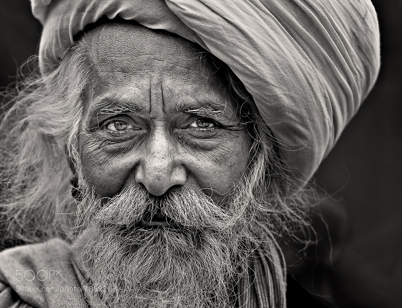 Photograph Eyes tell a Story by PRONAB KUNDU on 500px