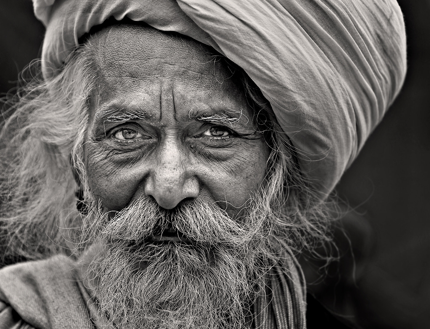 Photograph Eyes tell a Story by PRONAB KUNDU on 500px