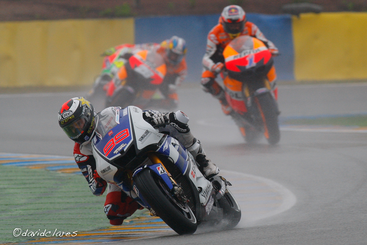 Photograph Jorge Lorenzo REF. 0050 by David Clares on 500px