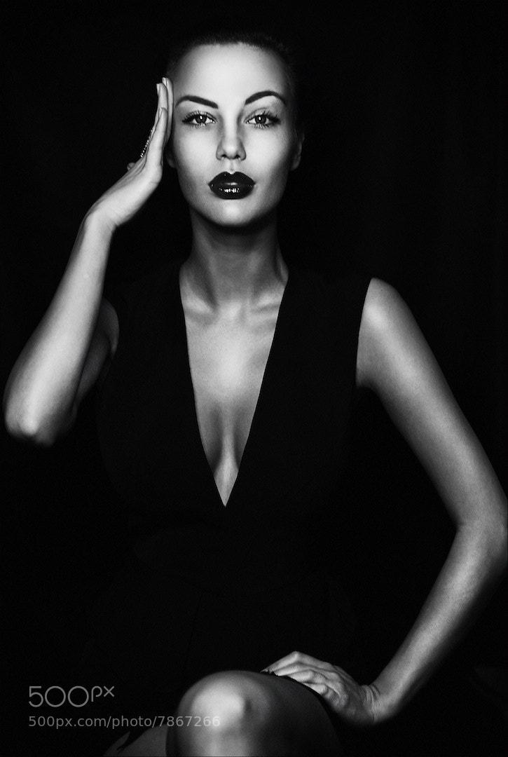 Photograph Untitled by Lena Dunaeva on 500px