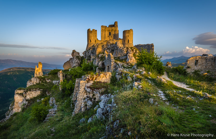 This photo was during the Abruzzo and Umbria  June 2014 photo workshop.