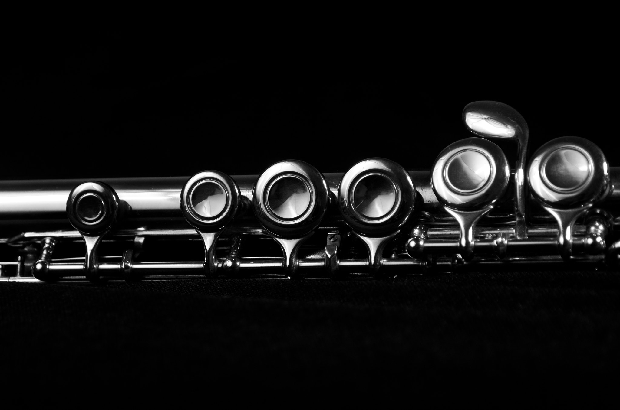 Photograph The Flute by Thomas Bishop on 500px