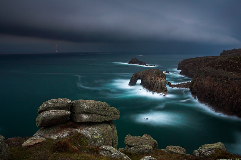 Photograph The Perfect Storm by Adam Burton on 500px