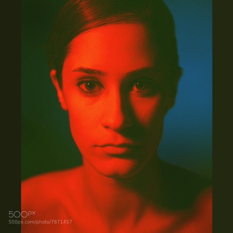 Photograph Tri by Ben Benowski on 500px