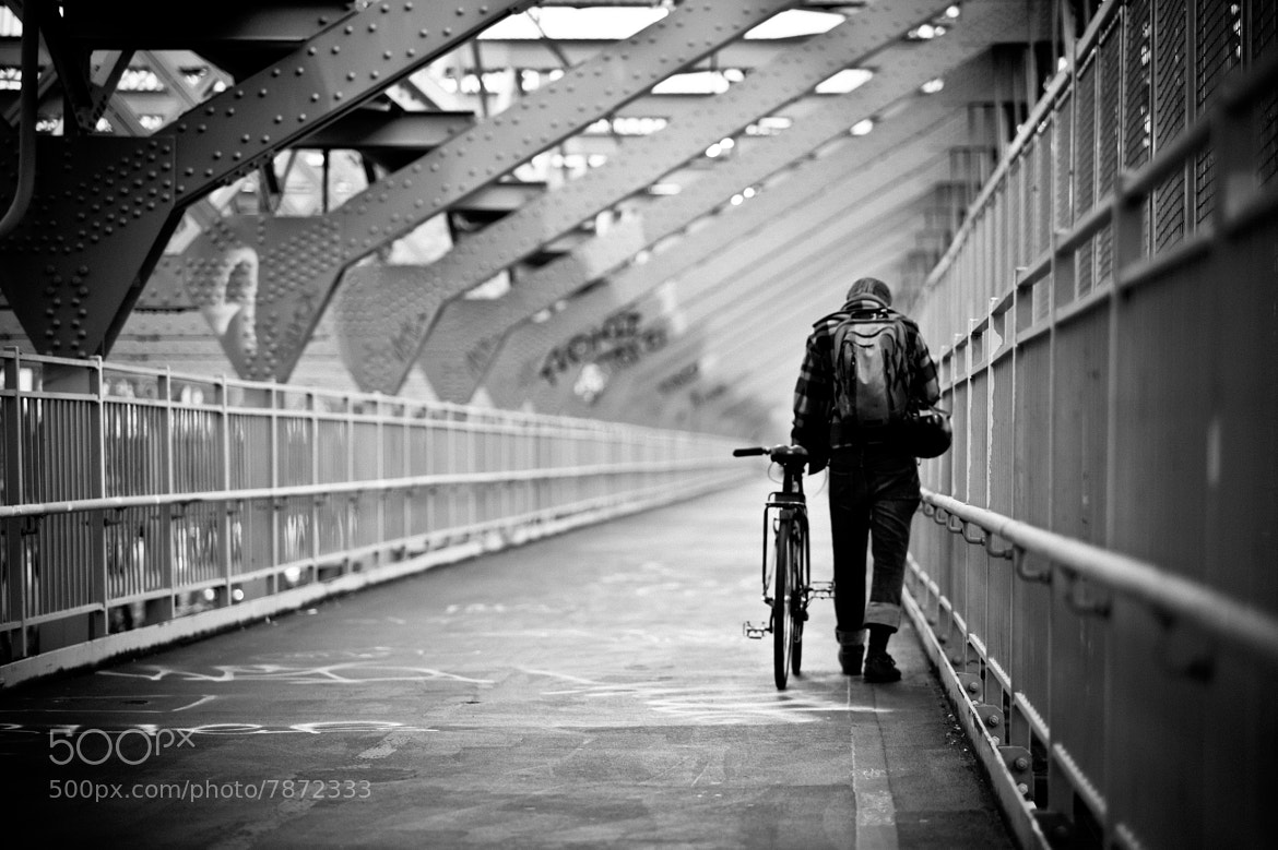 Photograph On Way Life  by YoShi05 on 500px