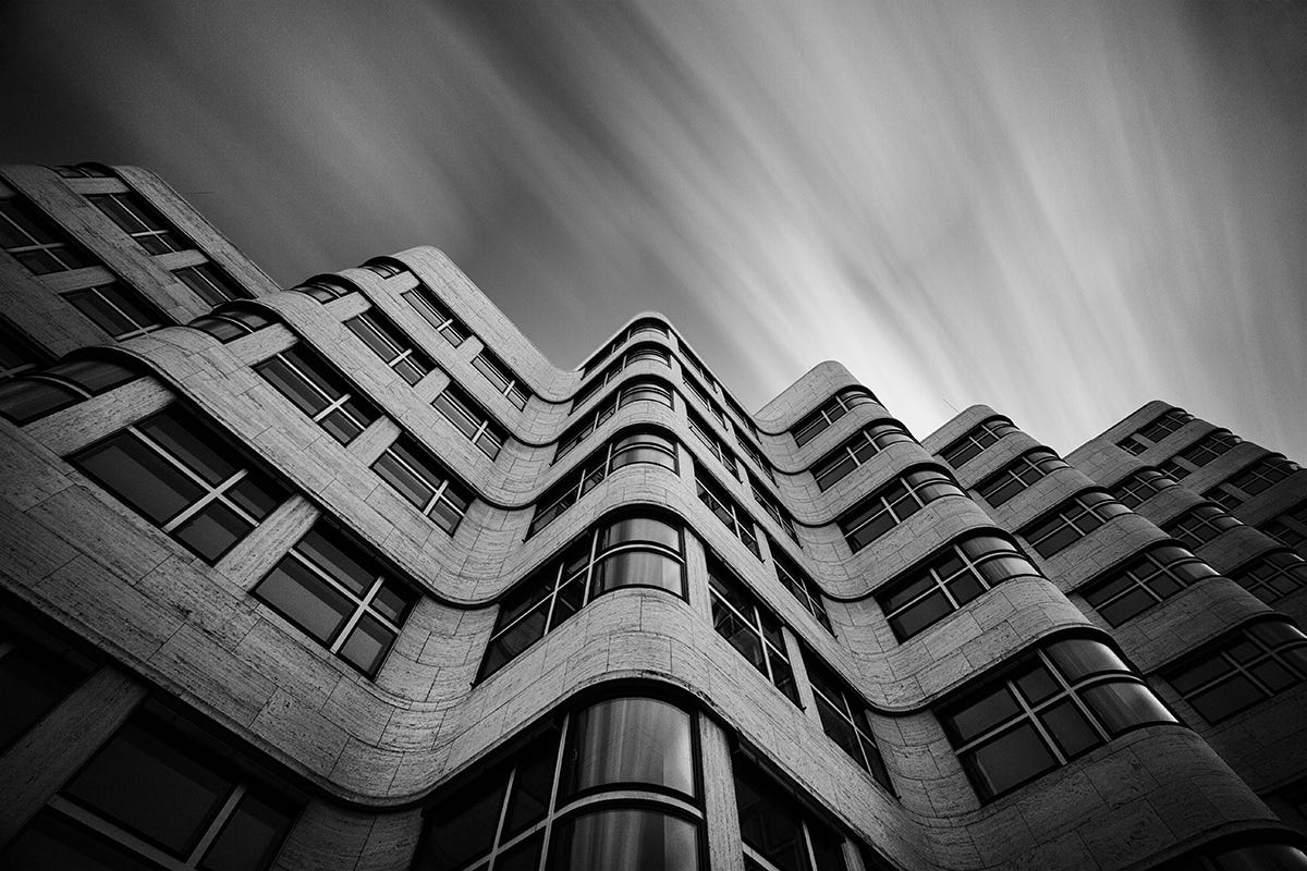 Shell house berlin by kees smans photo 7874509 500px