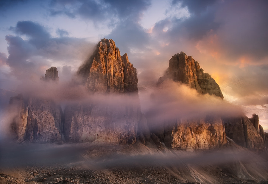 Photograph Majestic by Maurizio Fecchio on 500px