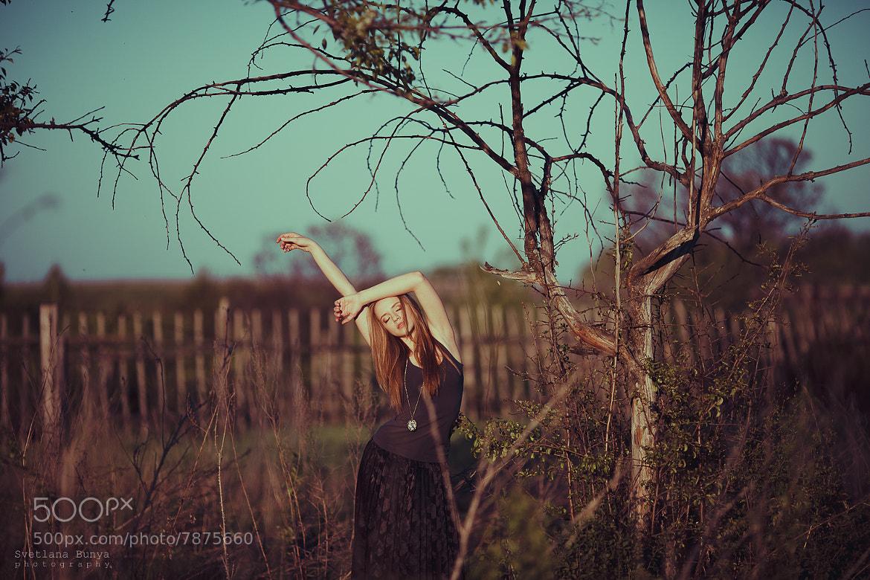 Photograph *** by Svetlana Bunya on 500px