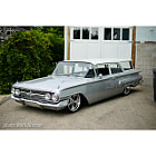 Постер, плакат: chevy chevrolet stationwagon wagon hooptie low lowrider classic classiccar classiccars restoration c