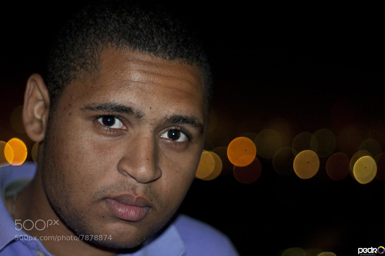 Photograph Portrait by Jose Pedro Dava on 500px
