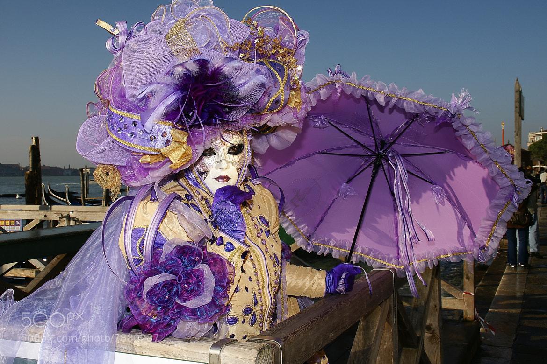 Photograph Venetian mask by Branko Frelih on 500px