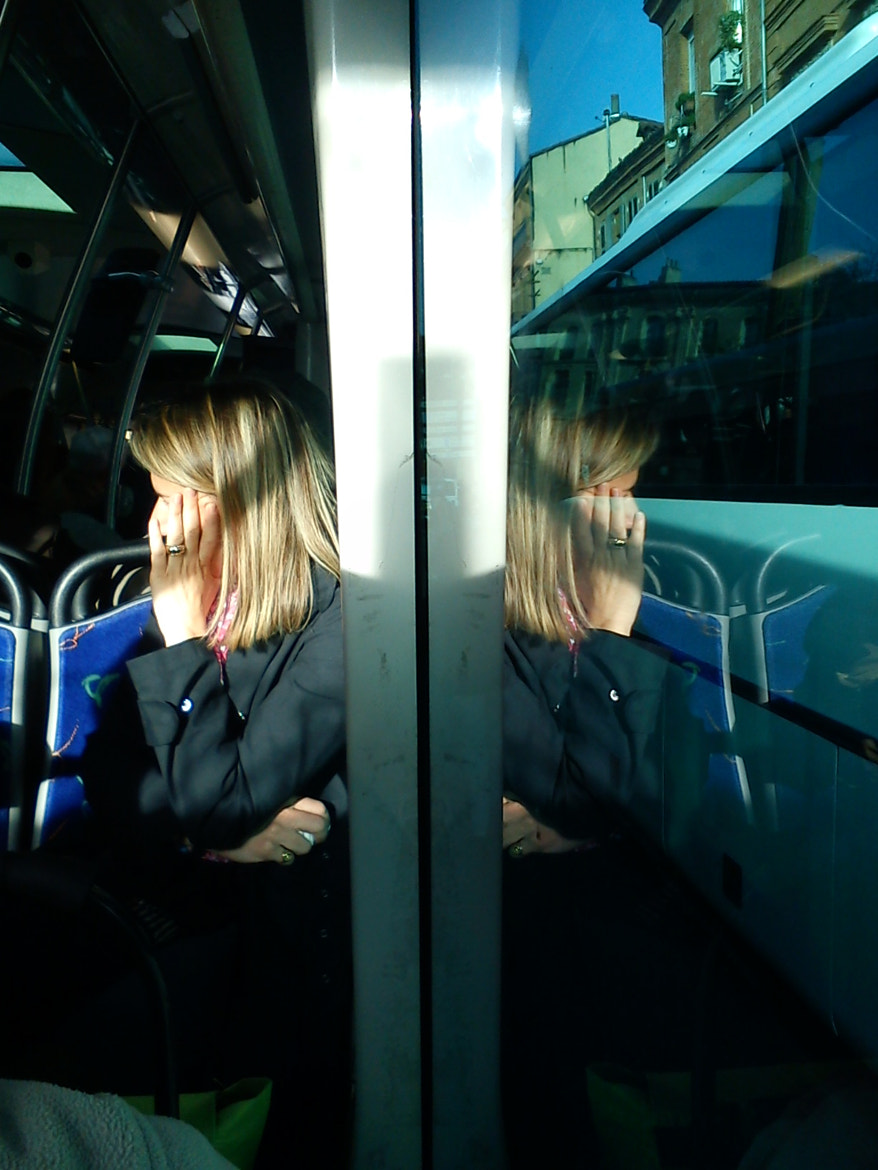 Photograph Bus-sosies ? by Michel Turquin on 500px