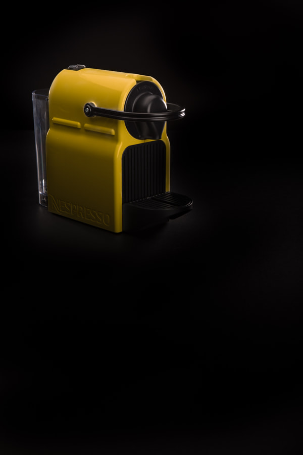 NESPRESSO YELLOW