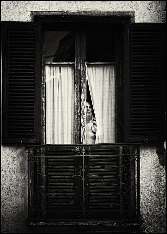 Photograph to the window by ~catalina f.~ on 500px