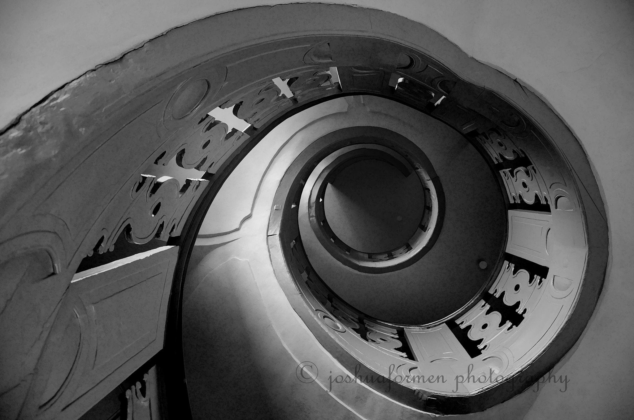 Photograph Stairway mystery  by Joshua Formentera on 500px