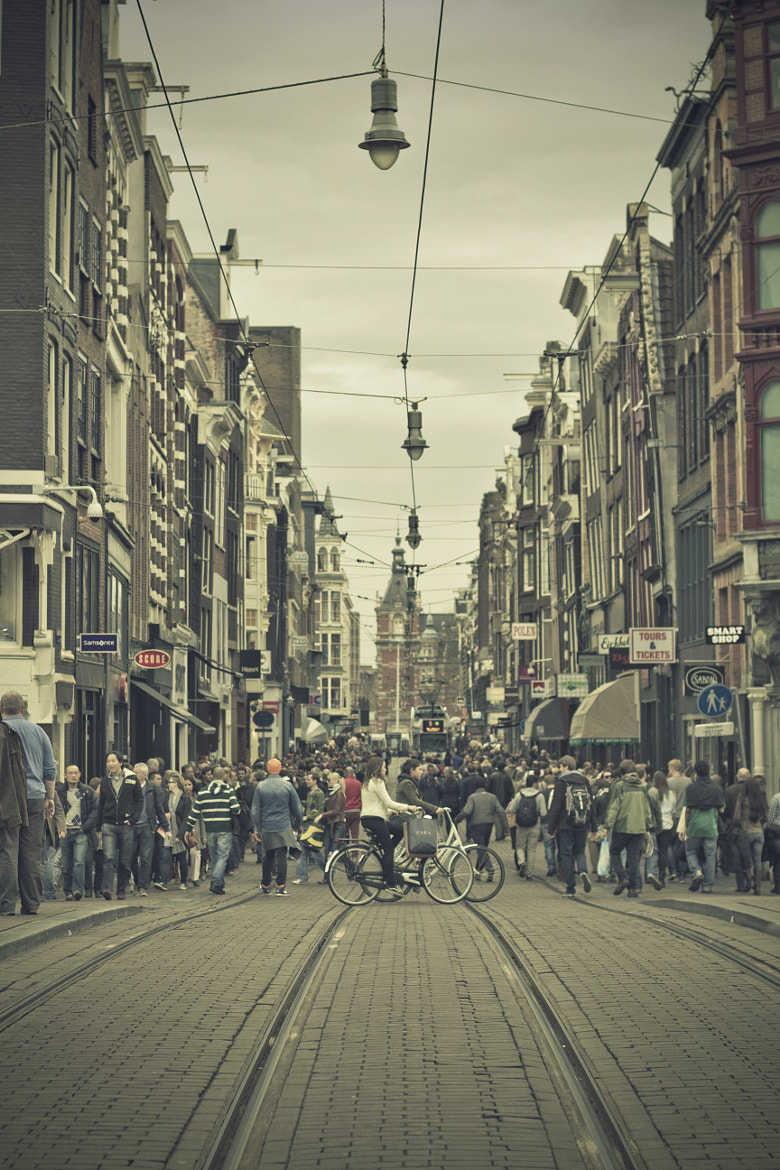 Photograph Leidsestraat by Atreju Allahverdy on 500px