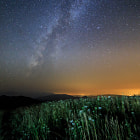 ������, ������: Max Patch Milky Way
