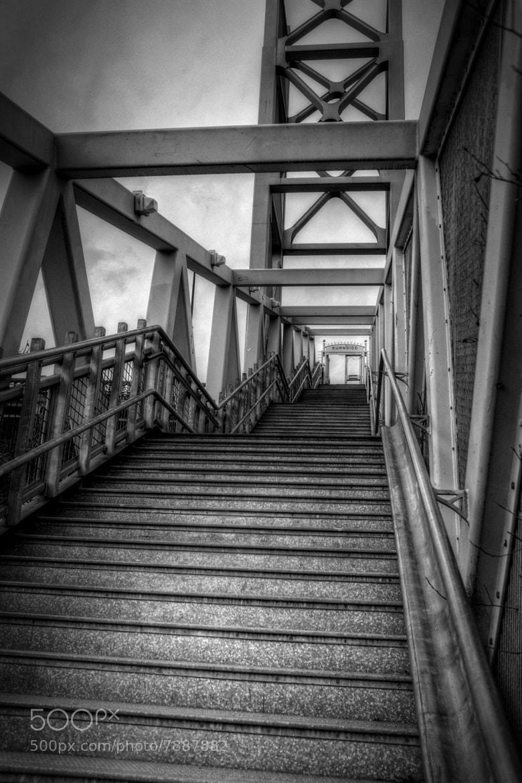 Photograph Up to Burnside by Joe Wilson on 500px