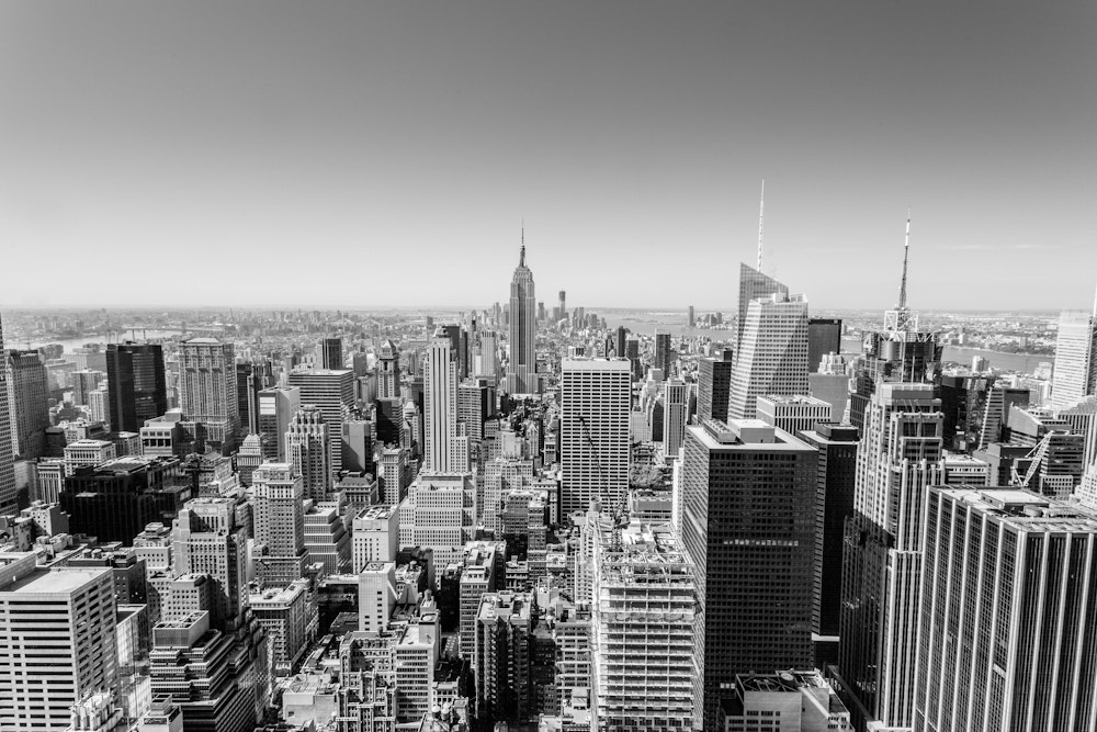 Photograph New York by Tristan Edouard on 500px