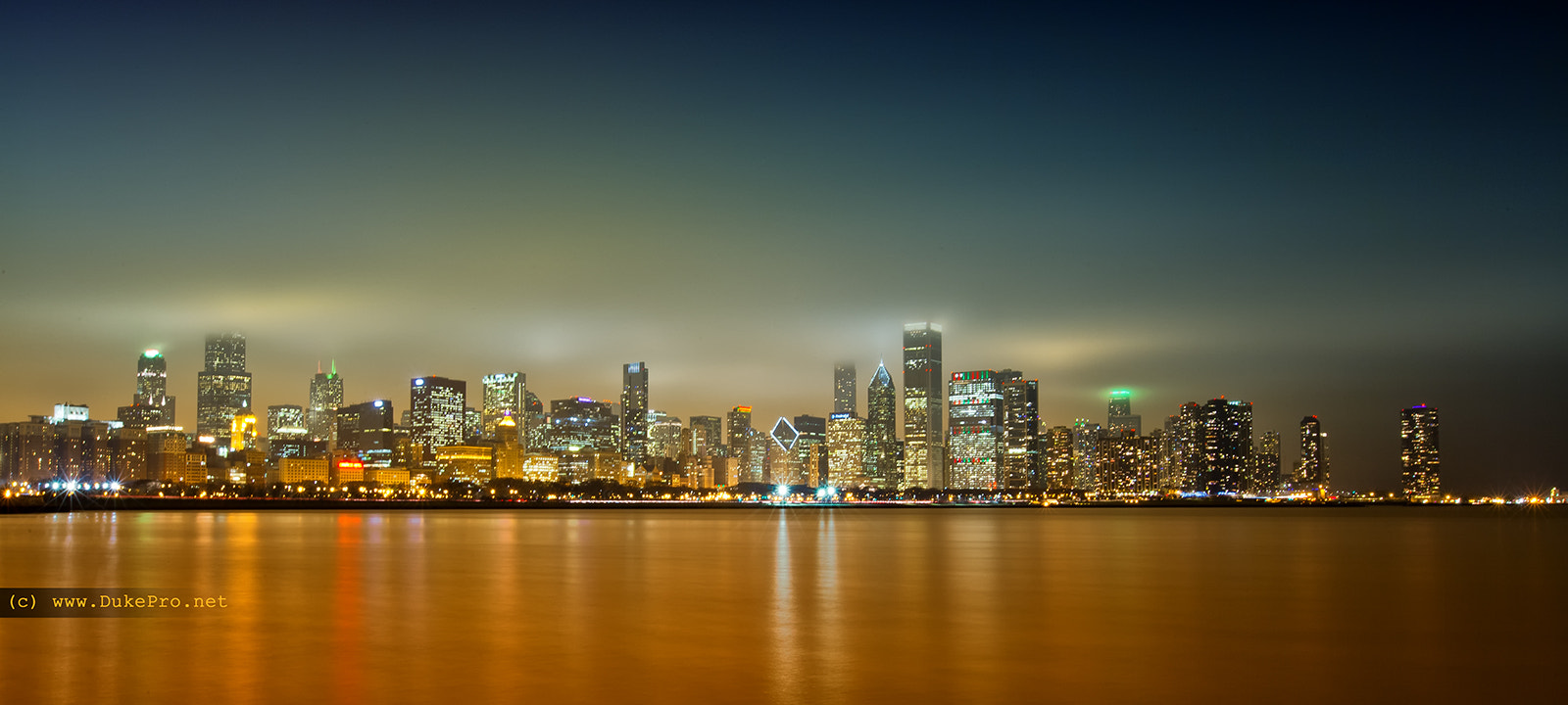 Photograph Chicago, IL by DukePro Photography on 500px