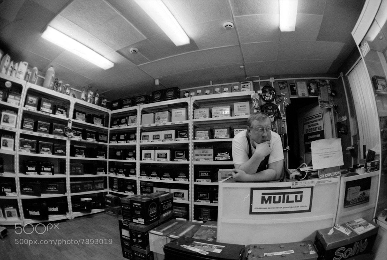 Photograph Boring by Roman Sotnikov on 500px