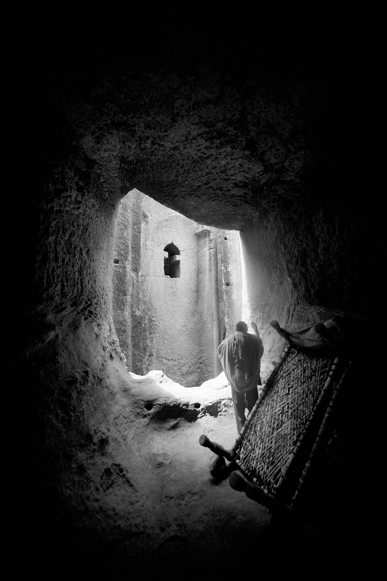 Photograph Lalibela by Nicole Cambré on 500px