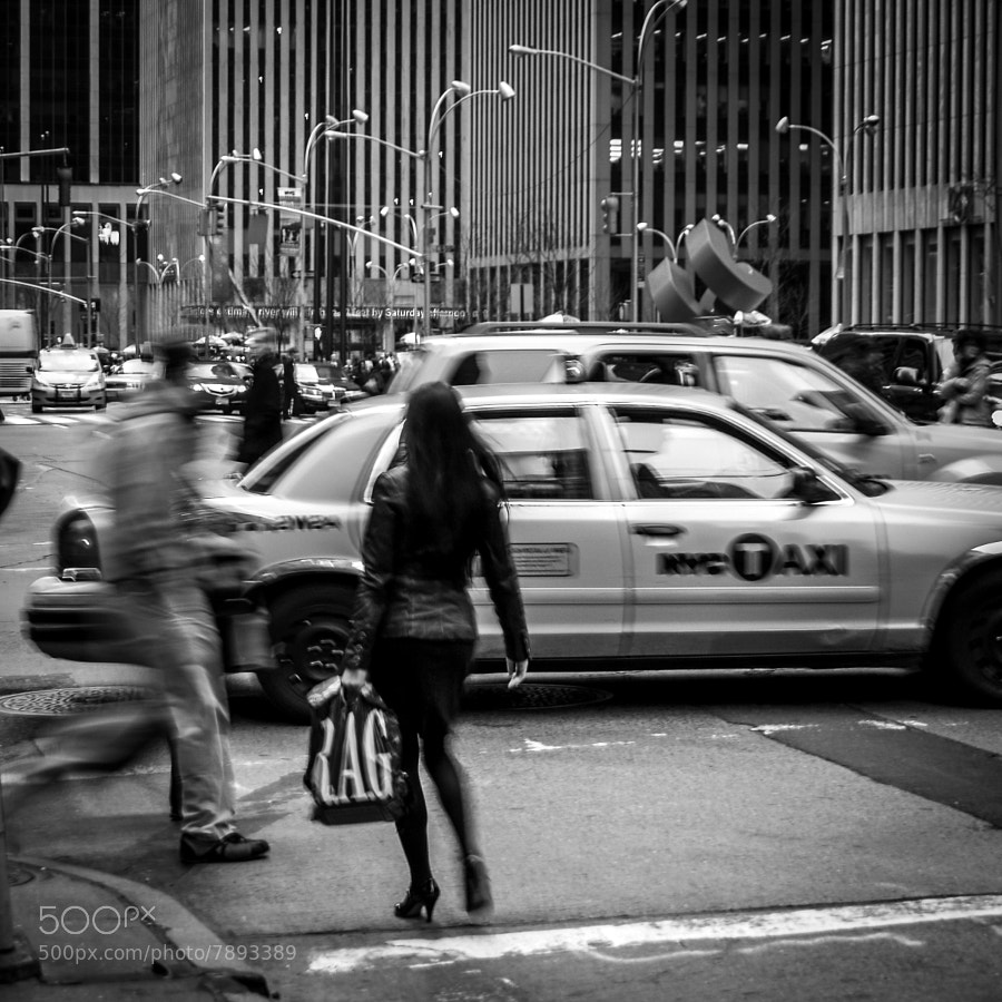 Manhattan, NYC  © Vitaliano Vitali, all rights reserved