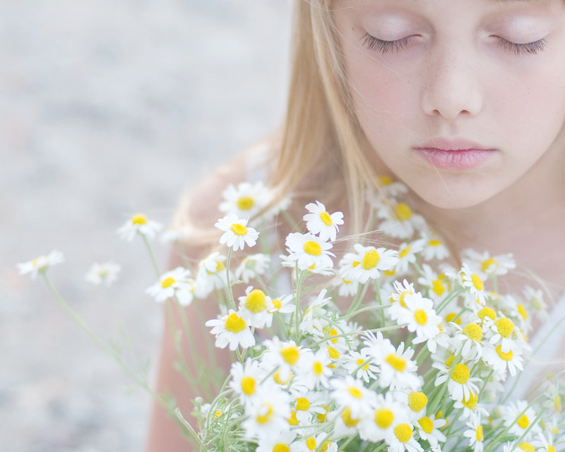 Photograph smells like summer by Magdalena Berny on 500px