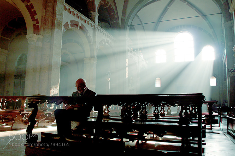 Photograph Prayer by Stefan Andronache on 500px