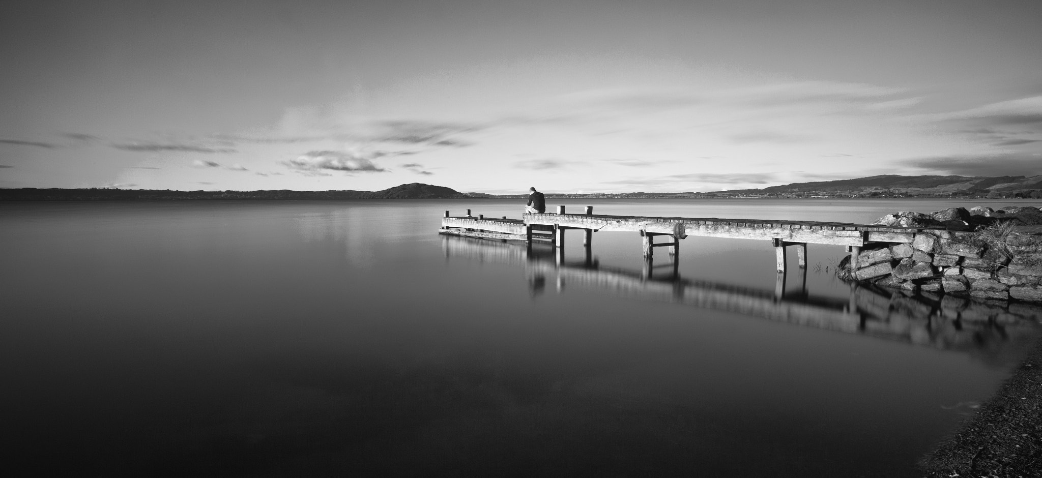 Photograph Quiet Contemplation by Steve Rowland on 500px
