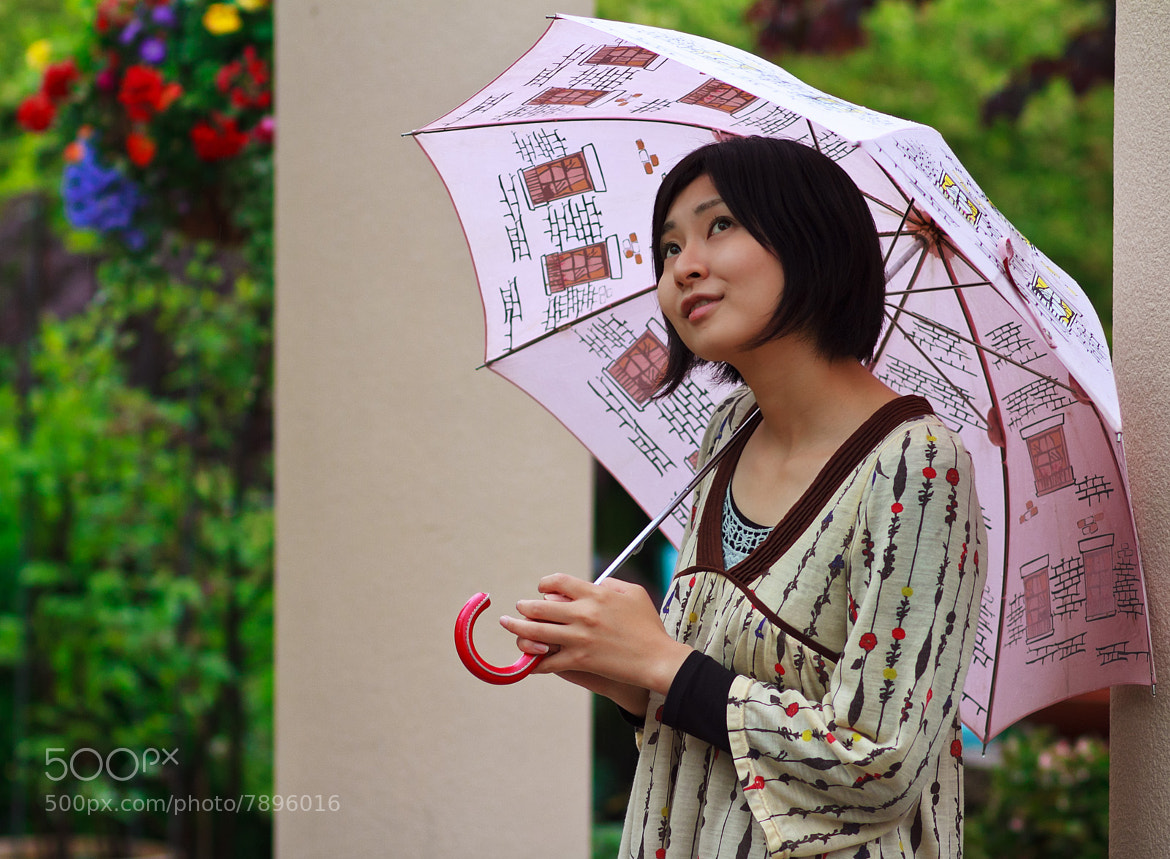 Photograph The Rain Stopped by Meibi Photography on 500px