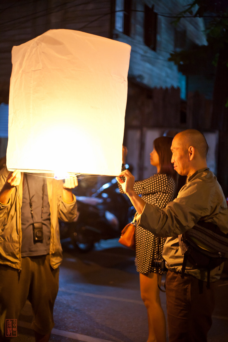 Photograph 20111110 - Chiang Mai Yee Peng Festival - 1103.jpg by Horng Yih Wong on 500px