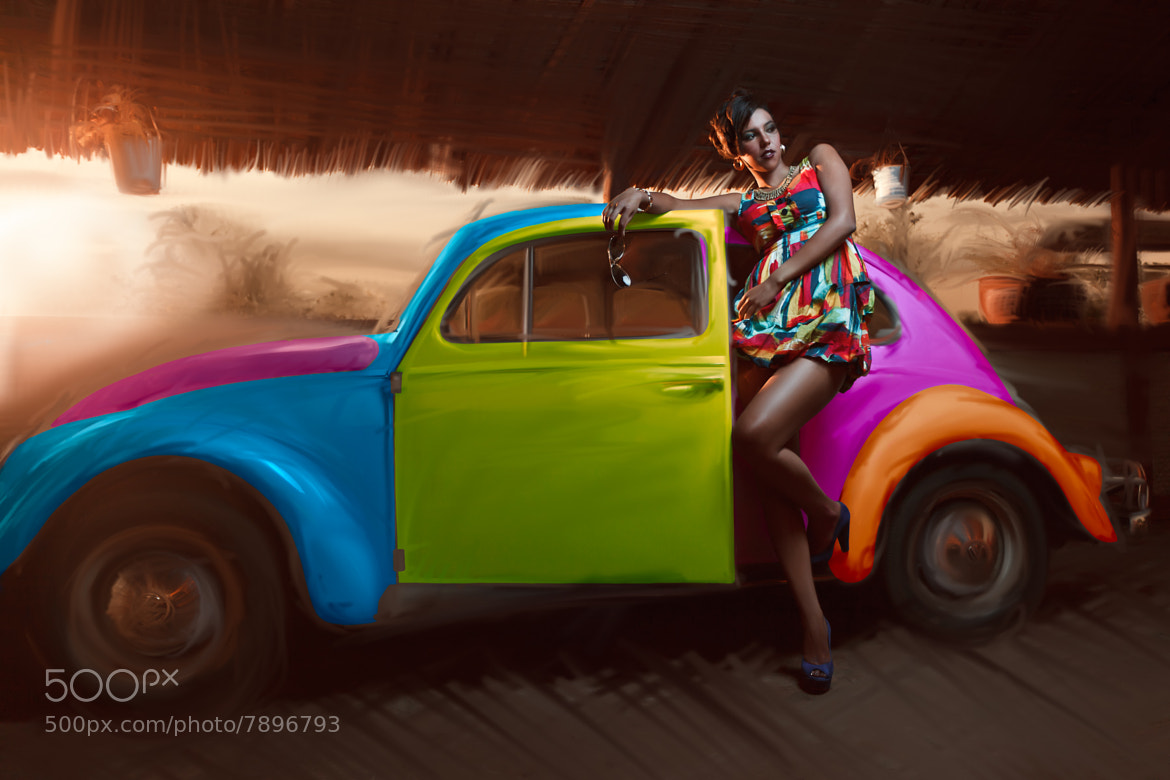 Photograph Colour Me by Osborne Macharia on 500px