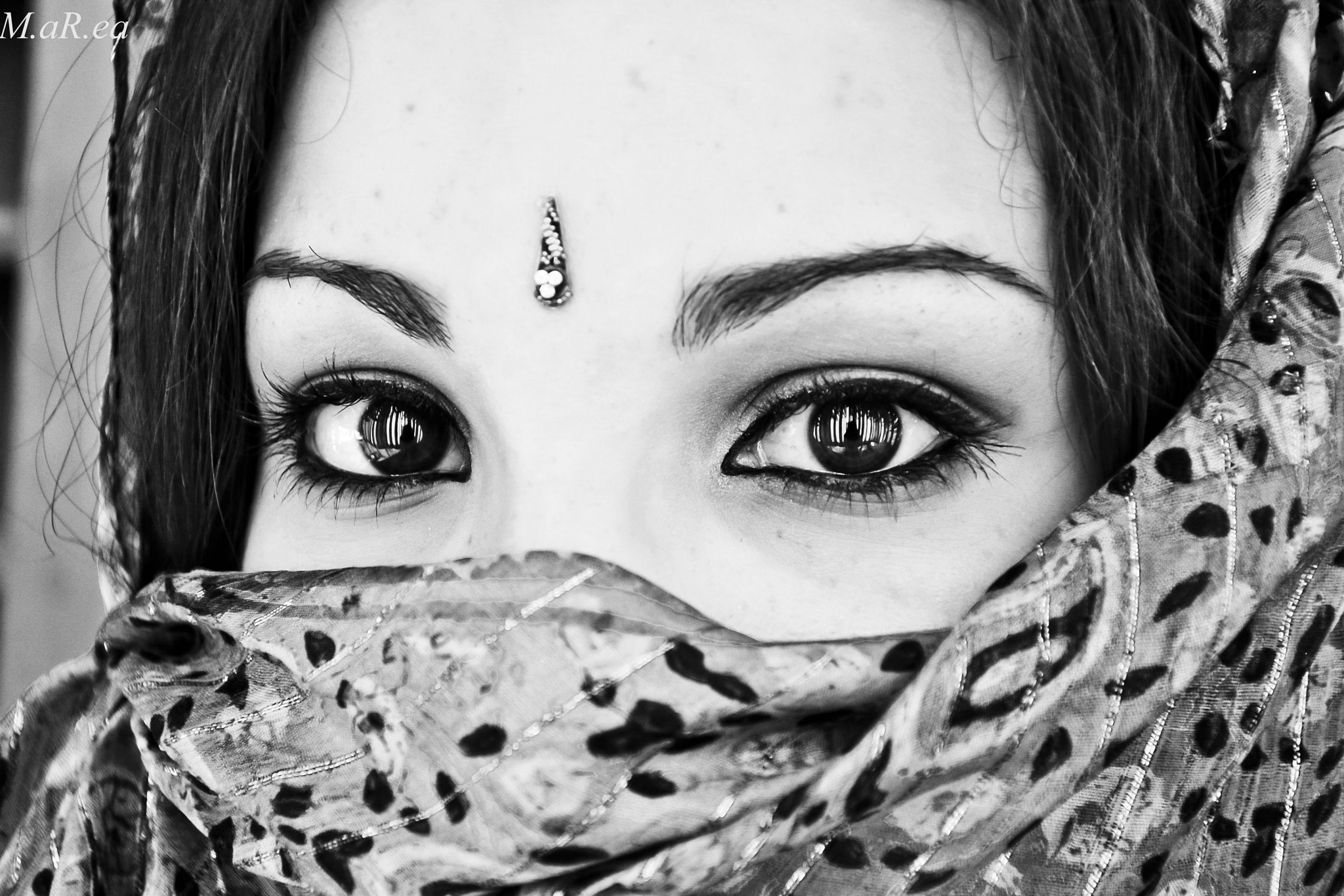 Photograph In your eyes by Martina Rio on 500px