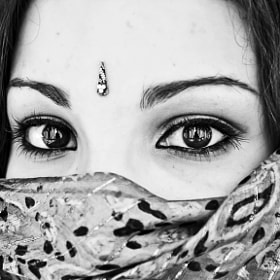In your eyes by Martina Rio (MaRea)) on 500px.com