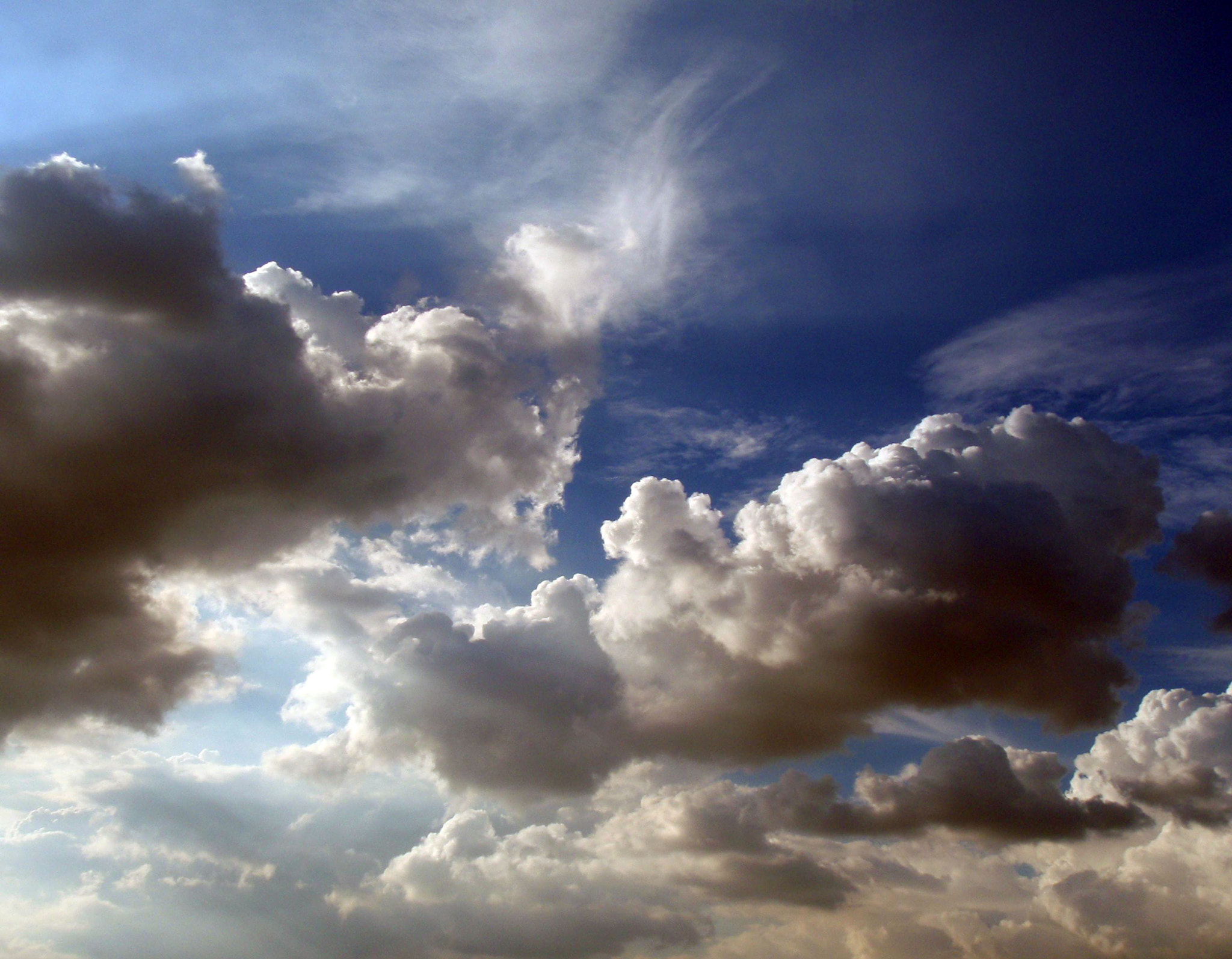 Photograph Clouds 2 by Anish Dasgupta on 500px