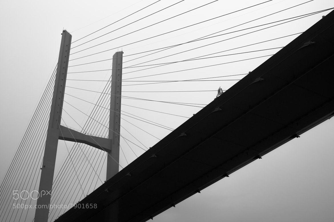 Photograph Bridge by yuji s. on 500px